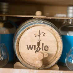 Age your own whiskey barrel kit