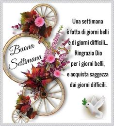Buon Inizio Settimana con Dio Good Morning, Blog, Place Card Holders, Instagram Posts, Luigi, Anna, Good Morning Wishes, Mickey Mouse Wallpaper, Happy Birthday