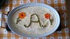 Cucina Made In Italy: Ricetta: Insalata Russa con tonno