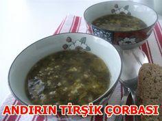 TİRŞİK/TİRŞİK ÇORBASI/ANDIRIN DOKTORU /TİRŞİK SİPARİŞİ