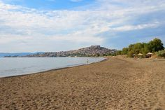 81 The best 10 beaches in Lesvos Where To Go, The Best, Beaches, Travel Inspiration, Greece, Sea, Island, Water, Outdoor