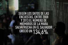 Barrio 18 y Mara Salvatrucha: las bandas de tercera generación por dentro - RT