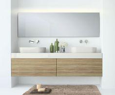 ROOM 03 | Muebles de baño a medida - UNIBAÑO