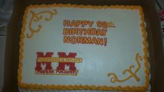 Mpls moline cake