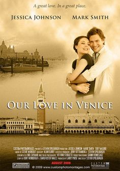 Our Love In Venice