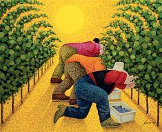 Lang - May   2016 Wallpaper | Herrero's Harvest