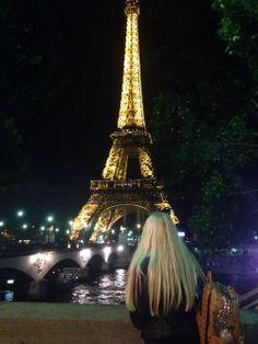 #paris #france #girl #trip #lights #beautiful #place #story #dream
