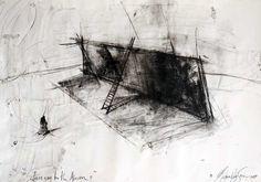 Gustavo Diaz Sosa | Honfleur Gallery
