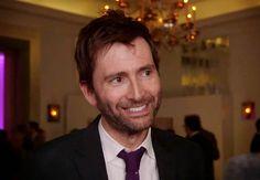 David Tennant Weekly News Update: Monday 26th January - Sunday 1st February