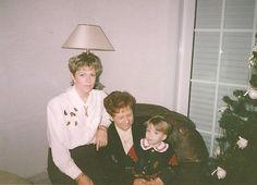 Met mama en mimi
