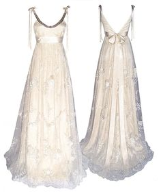 Modest Wedding Dresses Claire Pettibone <--Can someone please give me somewhere to wear this? Preferably with a tiara.Modest Wedding Dresses Claire Pettibone <--Can someone please give me somewhere to wear this? Preferably with a tiara. Pretty Outfits, Pretty Dresses, Beautiful Outfits, Vintage Ball Gowns, Vintage Dresses, Dresses Uk, Ball Dresses, Fashion Dresses, Women's Fashion