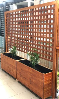 pleasant design outdoor wall planters. 69 Awesome Backyard Patio Ideas On A Budget 35 Upright planter  plants Pinterest Garden ideas Planters and
