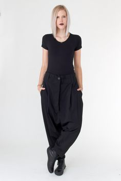 Pants Ragborg from Nelly Johansson #nellyjohansson #nelly #ragborg #pants #selectmodeonline