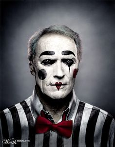 Celebrity Mimes 5 - Worth1000 Contests                                                                                                                                                      Plus