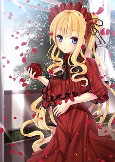 Shinku | Rozen Maiden