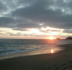 Laguna beach sunset ❤