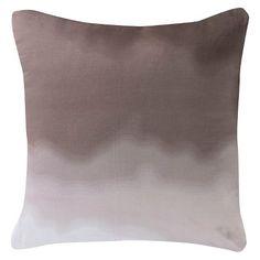 Ombra Toss Pillow