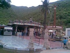 Marudamalai Murugan Temple, Coimbatore