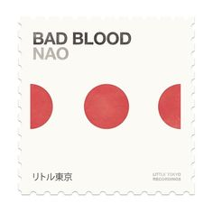 Bad Blood by NAO | NAO  | Free Listening on SoundCloud