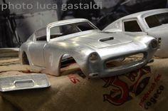 Modena Motor Gallery 2014