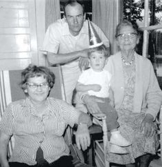 Boudreault Web Site - MyHeritage