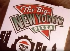 16 Things Pizza Hut Had Growing Up That You Forgot About But Will Instantly Remember Vintage Restaurant, Fast Food Restaurant, Restaurant Recipes, New Yorker Pizza, 1990s Food, Pizza Hut Recipe, Pizza Store, Olive Garden Recipes