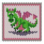 Deirdre The Dragon Panel