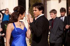 Miss Mystic Falls - 1x19