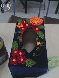 quilling to decorate boxes - Google'da Ara