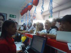 Inauguran Farmapatria en Invepal del municipio Juan José Mora