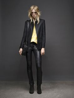 Collection Zadig & Voltaire - Automne/hiver 2015-2016 - Photo 26