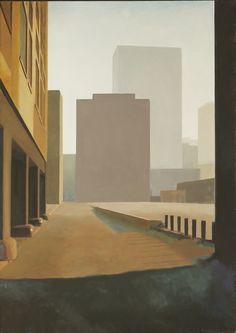 John Register, Inner City, 1994