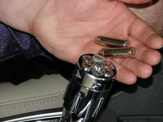 Get Your Hands on these 25 Amazing Shift Knobs! #11 is Just Awesome!