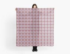 """Texture """"east pattern"""" pink-Burgundian by floraaplus"""