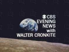 1000+ images about Walter Cronkite newsman on Pinterest ...