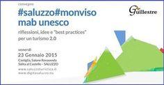 """#Saluzzo: riflessioni, idee e """"#bestpractices"""" per un #turismosostenibile - #Bizzeffe"""