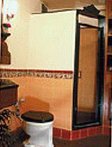 die besten 25 duschkabine reinigen ideen auf pinterest duschreinigungstipps kalkreiniger und. Black Bedroom Furniture Sets. Home Design Ideas