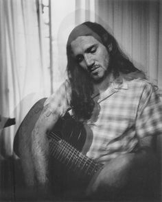 John Frusciante. That is all.