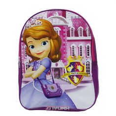 97e9d03ef53 What Kids Want Sofia The First Beach Toys Sand Pail Bucket Clear ...