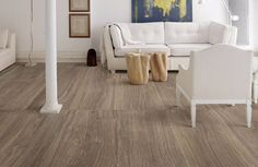 Ceppo timber inspired porcelain tiles