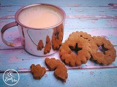 Your share text Gingerbread Cookies, Dog Food Recipes, Vegan, Desserts, Free, Gingerbread Cupcakes, Tailgate Desserts, Deserts, Dog Recipes