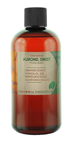 Image result for sweet almond oil