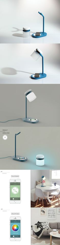 DESIGN THAT HELPS YOU FOCUS Read more at Yanko Design
