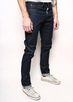 Rogue Territory SK 15oz Selvedge Denim Jeans