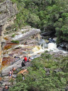 Parque Estadual do Ibitipoca, MG,Brasil