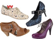 Em suas várias linhas os calçados bebecê vem em diversos materiais naturais como palha, linho, cortiça