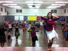 Tahitian Fitness   Maeva Drill   Loketahiti    #Tahiti #Tahitian #Dance #Dancing #Practice Fitness #Lesson #Maeva #Drill #loketahiti #Varu #Figure8