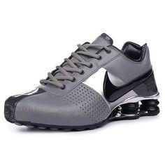 nike shox shoes for men