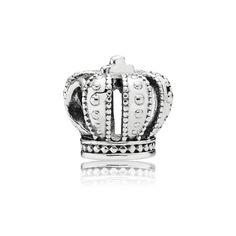 PANDORA   Royal crown