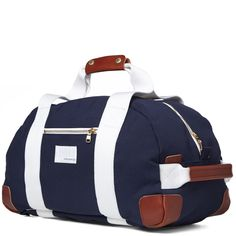 Nanamica Two Way Duffle Bag (Navy)